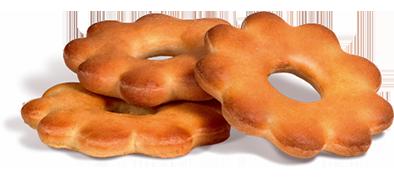 Biscuit Mouzillon