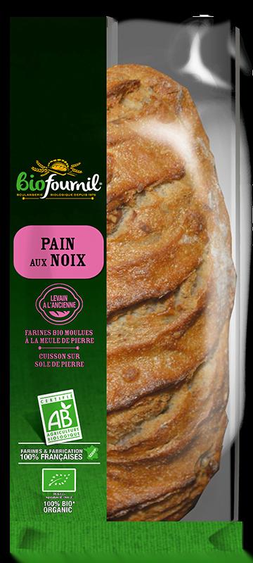 pain-,noix-levain
