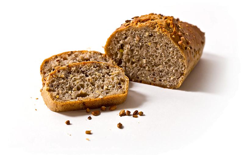 pain sans gluten aux graines biofournil. Black Bedroom Furniture Sets. Home Design Ideas