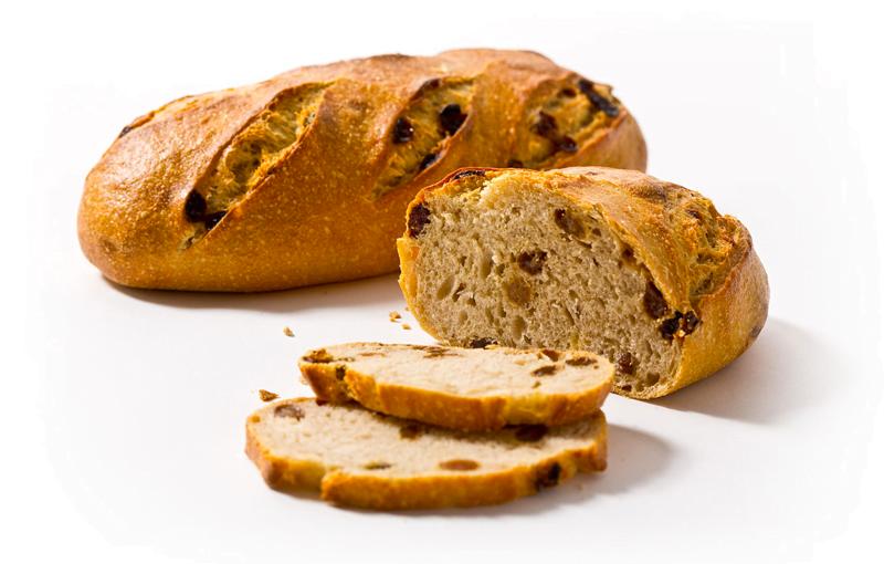 produit-Raisin loaf