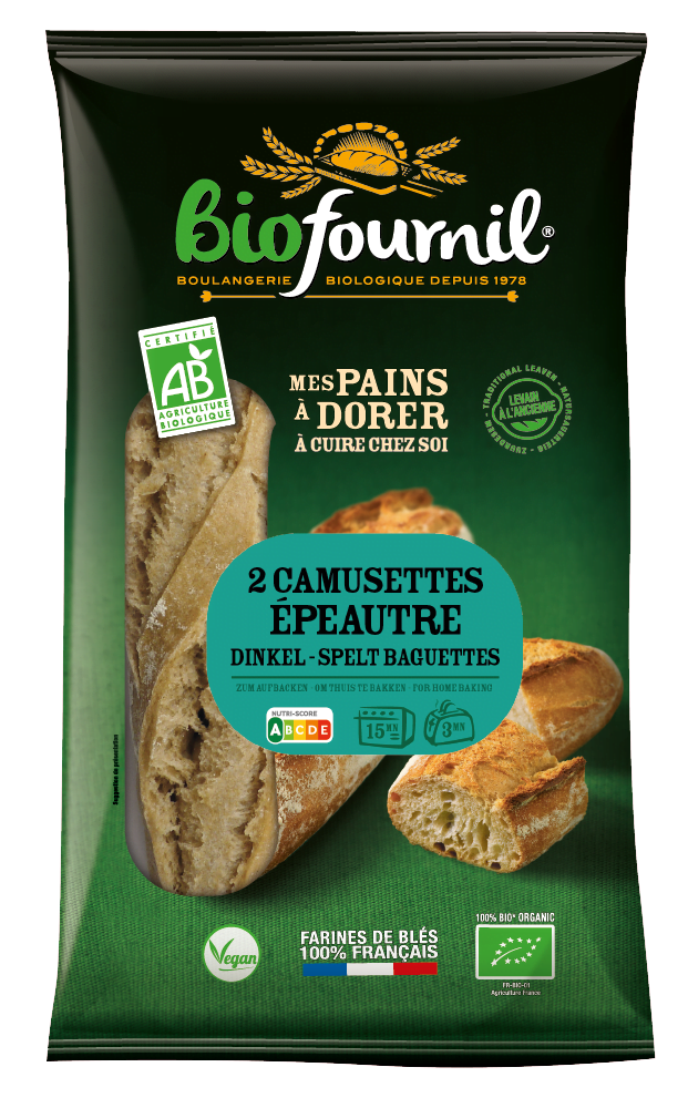 BF Camusettes Epeautre