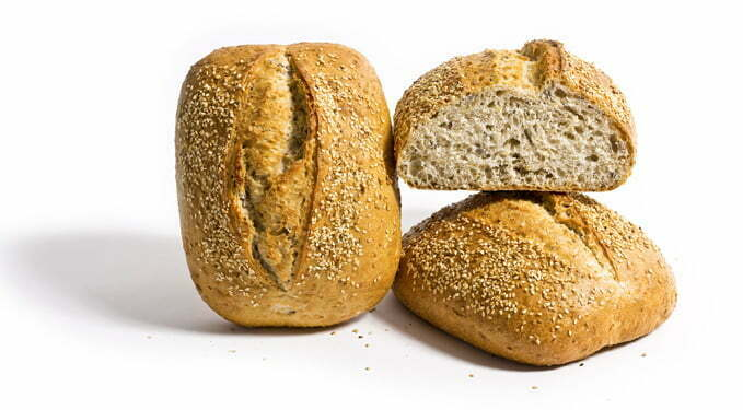 "produit-The ""Saveur Douce"" wholegrain country loaf"