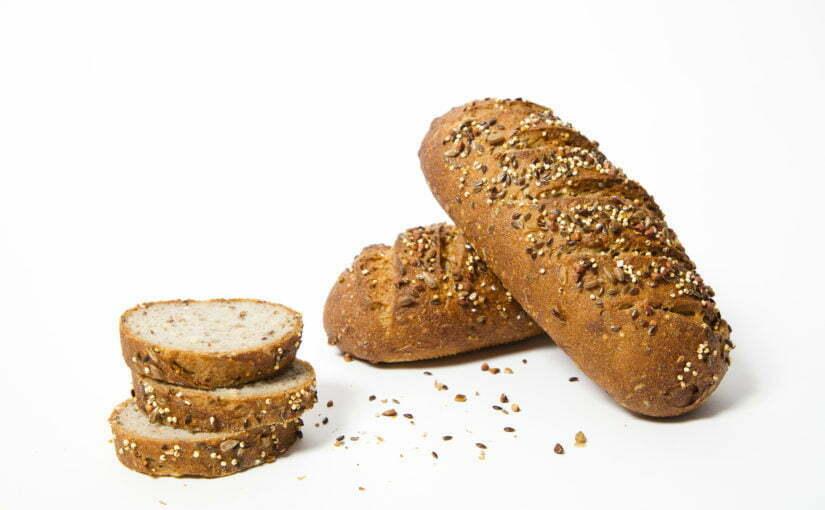produit-Gluten-Free Multigrain Bread