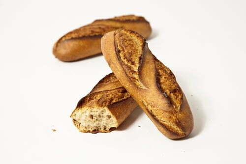 produit-Spelt Baguettes