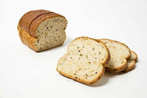 produit-Multi-grain Sandwich Bread