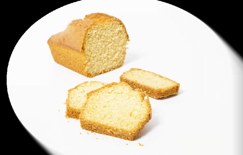 produit-CAKE VANILLÉ SANS GLUTEN