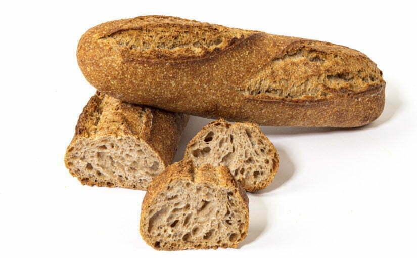 camusette blé complet biofournil